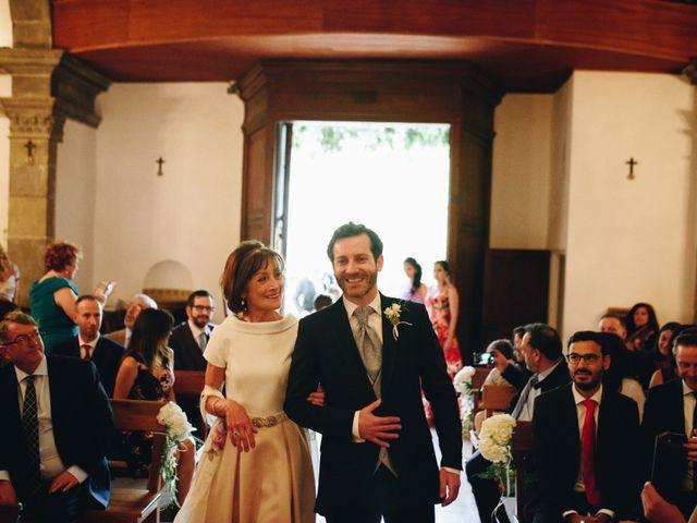 La boda de Niall y Agueda en Alaro, Islas Baleares 23