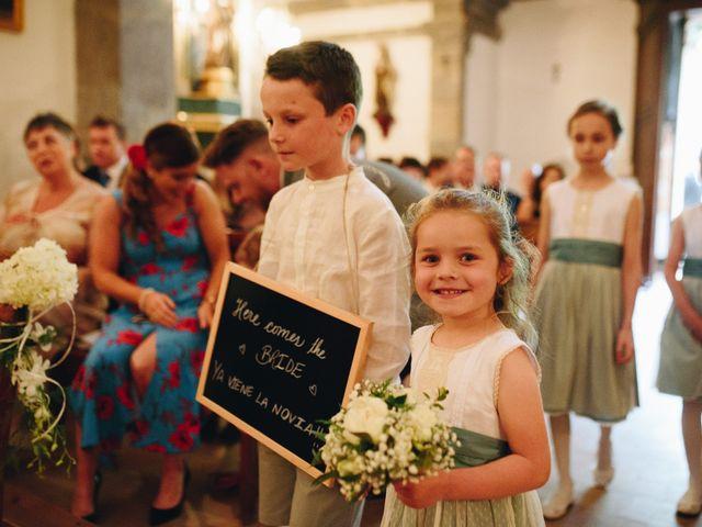 La boda de Niall y Agueda en Alaro, Islas Baleares 24