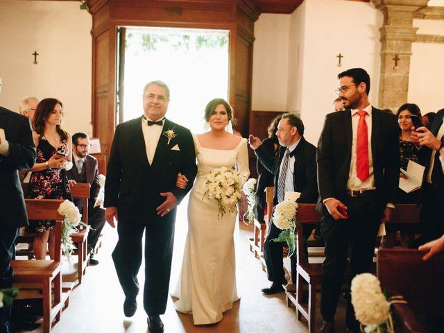 La boda de Niall y Agueda en Alaro, Islas Baleares 25