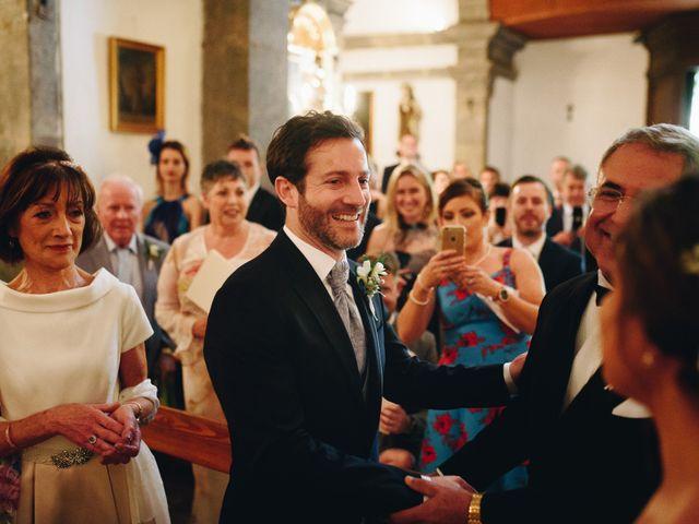 La boda de Niall y Agueda en Alaro, Islas Baleares 26
