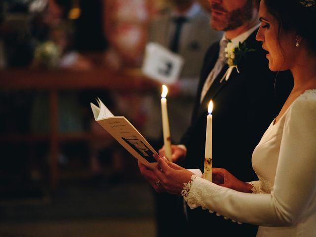 La boda de Niall y Agueda en Alaro, Islas Baleares 27