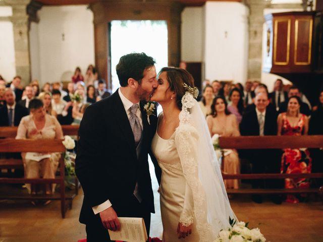 La boda de Niall y Agueda en Alaro, Islas Baleares 29