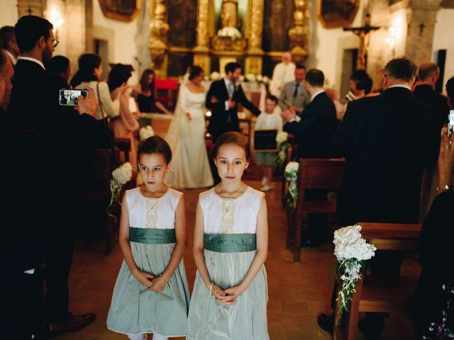 La boda de Niall y Agueda en Alaro, Islas Baleares 30