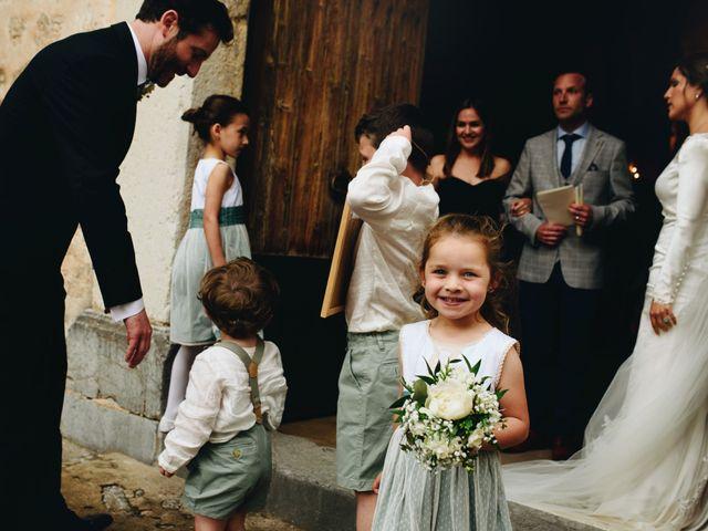 La boda de Niall y Agueda en Alaro, Islas Baleares 31
