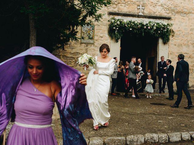 La boda de Niall y Agueda en Alaro, Islas Baleares 32