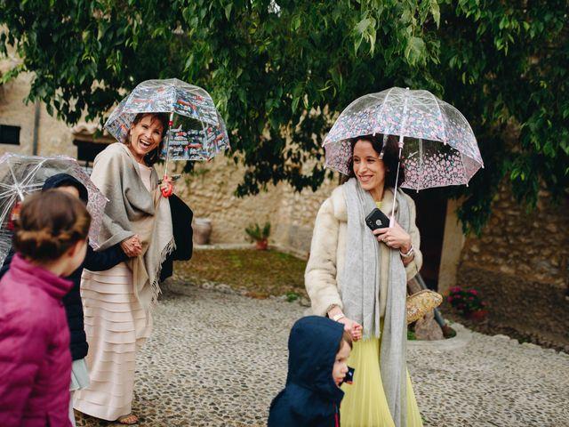 La boda de Niall y Agueda en Alaro, Islas Baleares 33