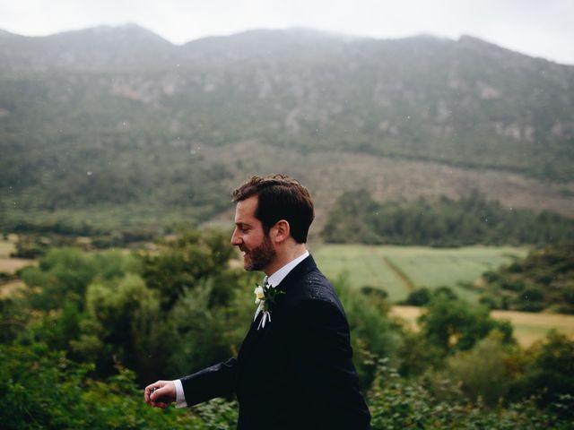La boda de Niall y Agueda en Alaro, Islas Baleares 35