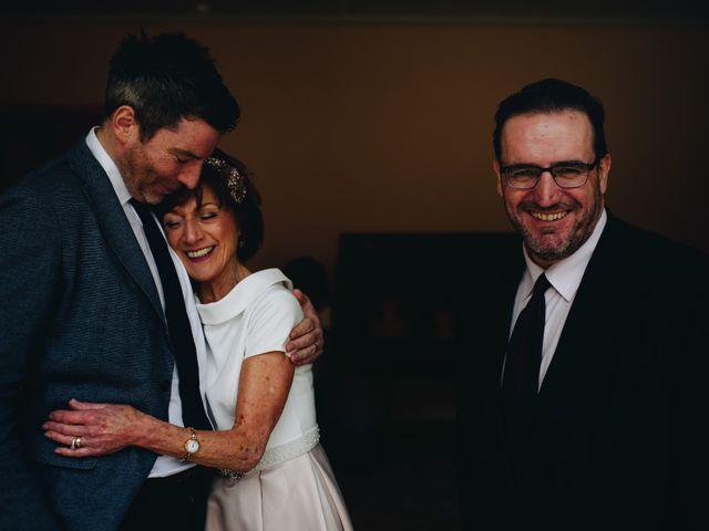 La boda de Niall y Agueda en Alaro, Islas Baleares 38