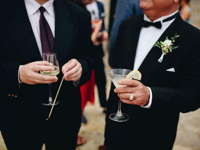 La boda de Niall y Agueda en Alaro, Islas Baleares 48