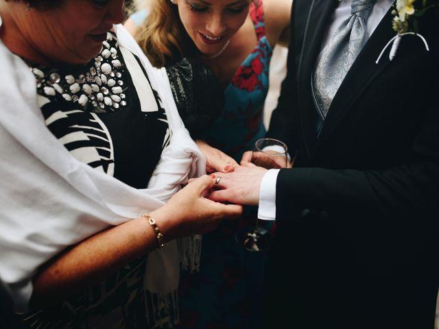 La boda de Niall y Agueda en Alaro, Islas Baleares 49