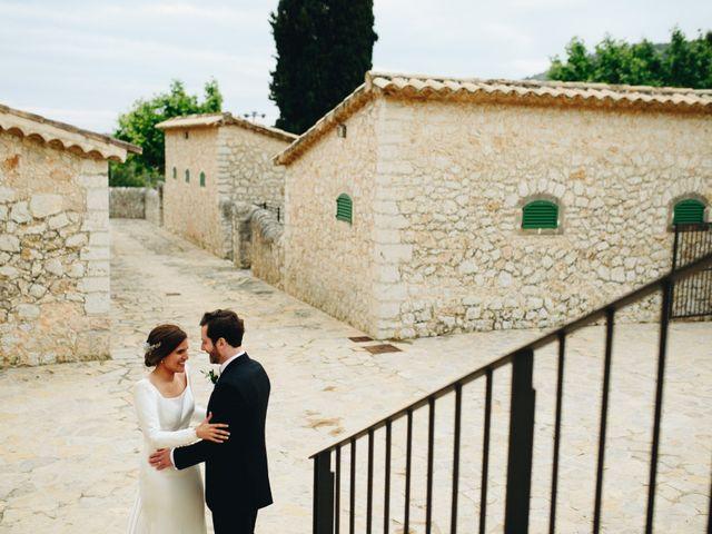 La boda de Niall y Agueda en Alaro, Islas Baleares 53