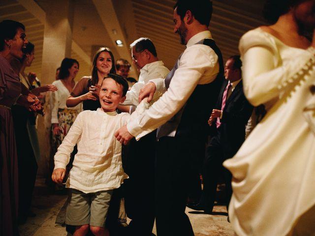 La boda de Niall y Agueda en Alaro, Islas Baleares 57