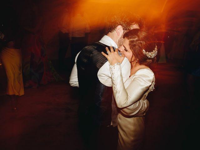 La boda de Niall y Agueda en Alaro, Islas Baleares 61
