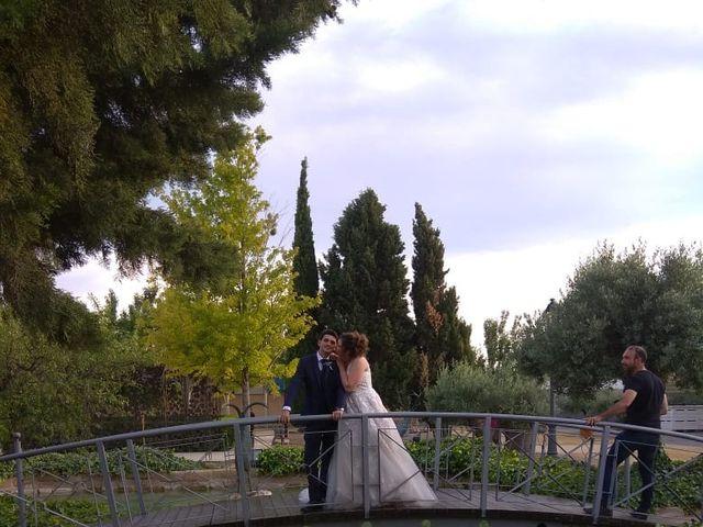 La boda de Rubén y Jennifer en Zaragoza, Zaragoza 6