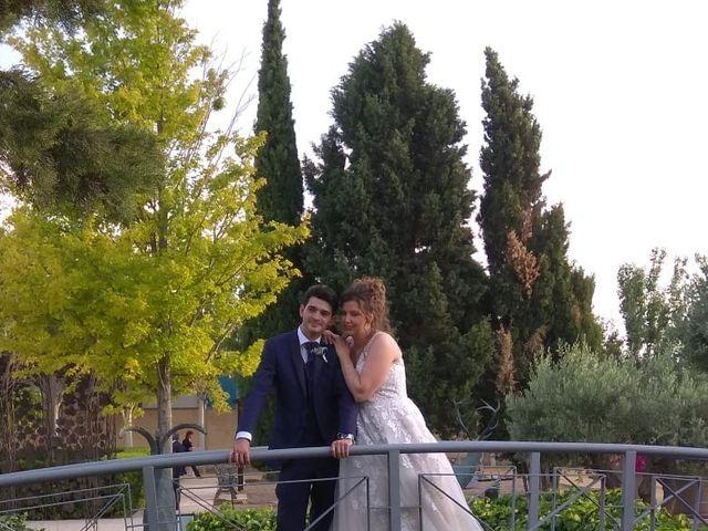 La boda de Rubén y Jennifer en Zaragoza, Zaragoza 7