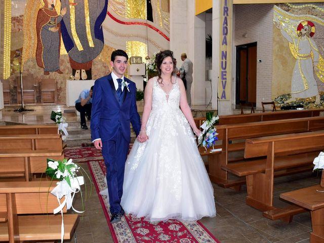 La boda de Rubén y Jennifer en Zaragoza, Zaragoza 8