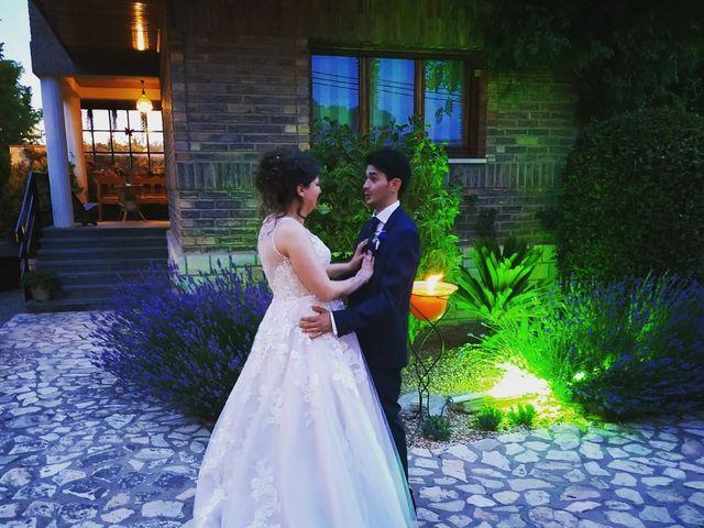 La boda de Rubén y Jennifer en Zaragoza, Zaragoza 1