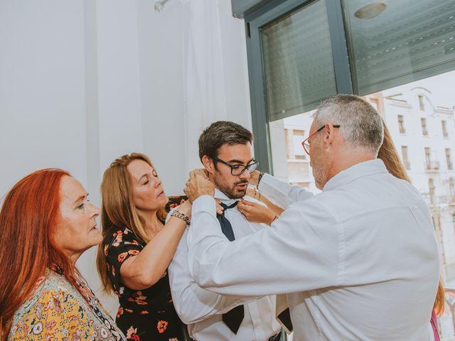 La boda de Isaac y Sara en Alcoi/alcoy, Alicante 10