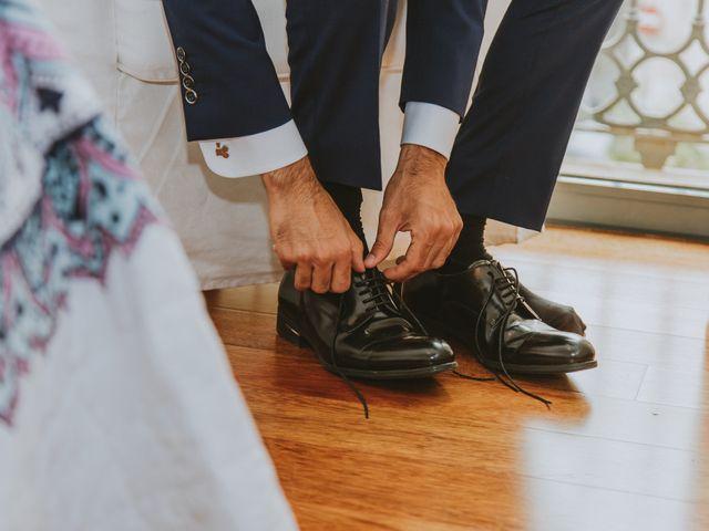 La boda de Isaac y Sara en Alcoi/alcoy, Alicante 12