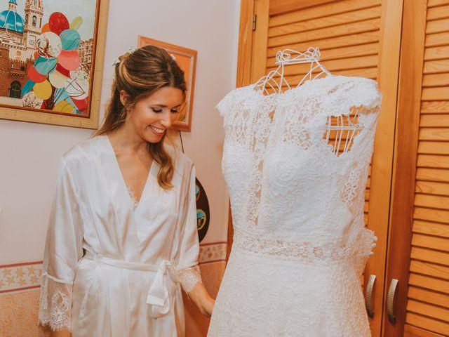 La boda de Isaac y Sara en Alcoi/alcoy, Alicante 14