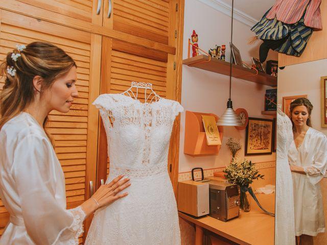 La boda de Isaac y Sara en Alcoi/alcoy, Alicante 15