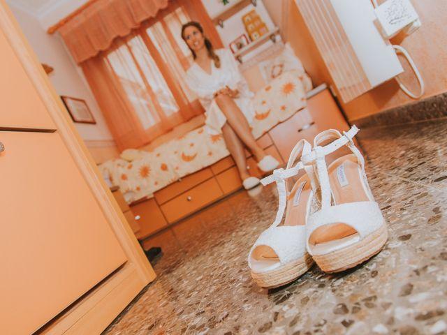 La boda de Isaac y Sara en Alcoi/alcoy, Alicante 18