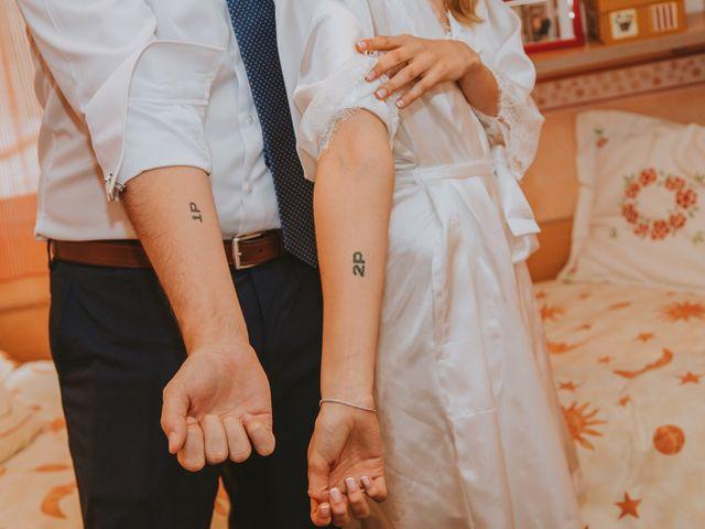La boda de Isaac y Sara en Alcoi/alcoy, Alicante 19