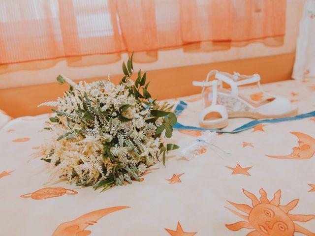 La boda de Isaac y Sara en Alcoi/alcoy, Alicante 20