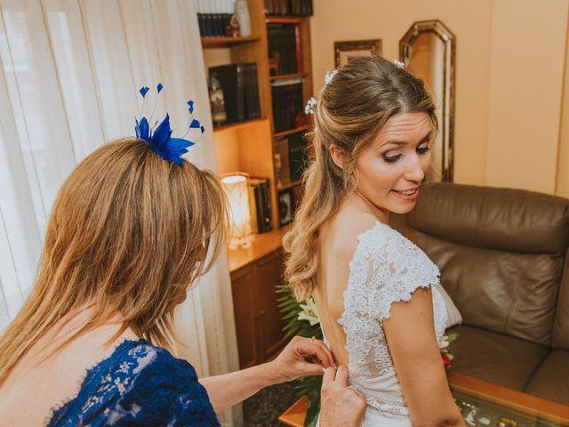 La boda de Isaac y Sara en Alcoi/alcoy, Alicante 21