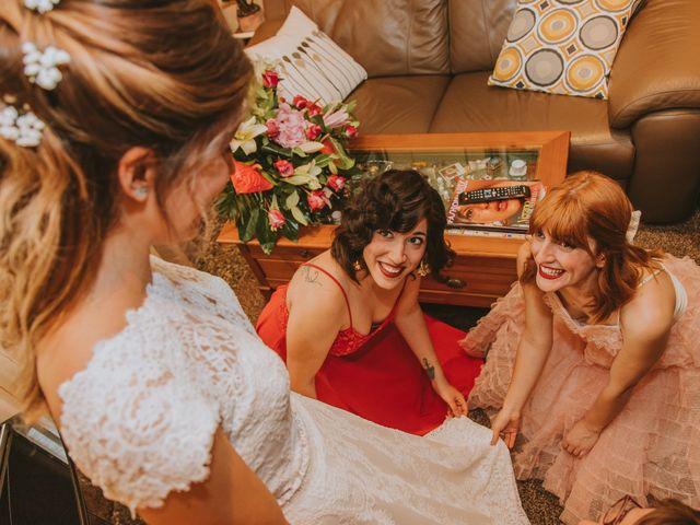 La boda de Isaac y Sara en Alcoi/alcoy, Alicante 22