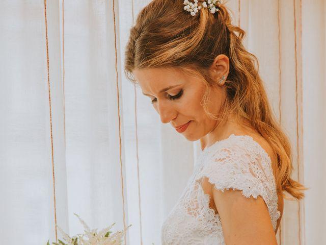 La boda de Isaac y Sara en Alcoi/alcoy, Alicante 23