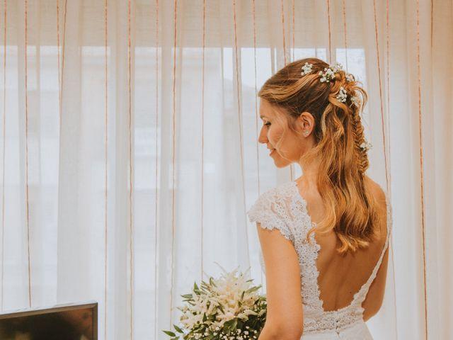 La boda de Isaac y Sara en Alcoi/alcoy, Alicante 24