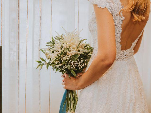 La boda de Isaac y Sara en Alcoi/alcoy, Alicante 25
