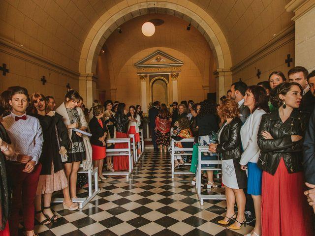 La boda de Isaac y Sara en Alcoi/alcoy, Alicante 26