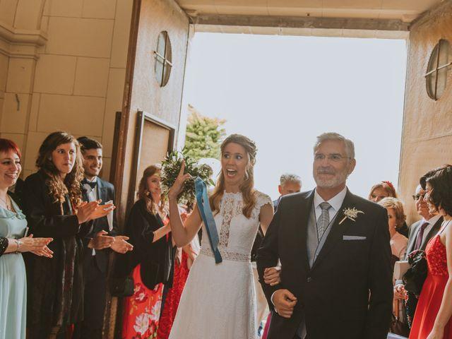 La boda de Isaac y Sara en Alcoi/alcoy, Alicante 27