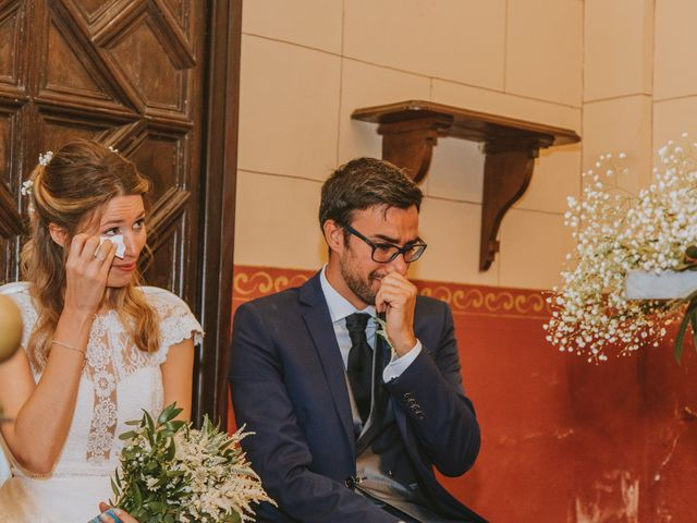 La boda de Isaac y Sara en Alcoi/alcoy, Alicante 2
