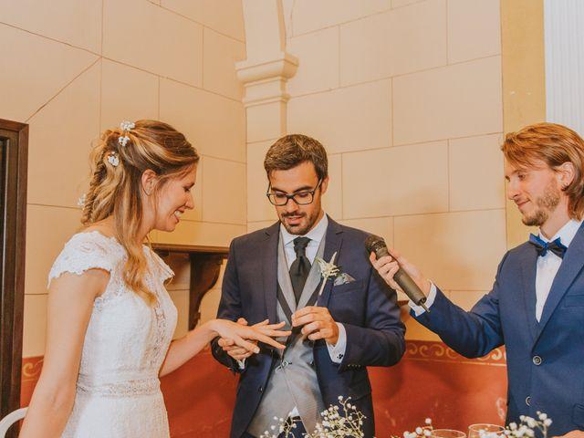 La boda de Isaac y Sara en Alcoi/alcoy, Alicante 29
