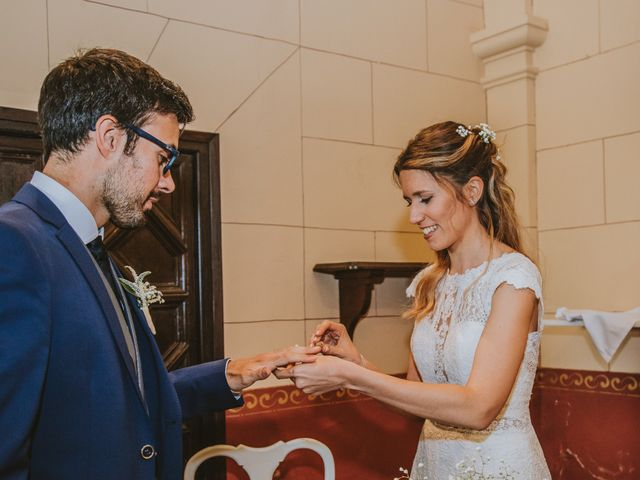 La boda de Isaac y Sara en Alcoi/alcoy, Alicante 30