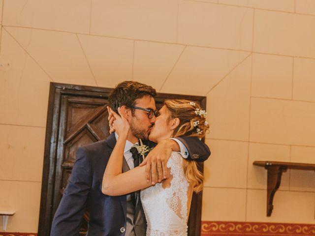 La boda de Isaac y Sara en Alcoi/alcoy, Alicante 31