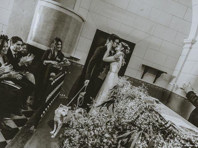 La boda de Isaac y Sara en Alcoi/alcoy, Alicante 32