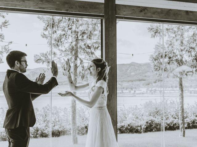 La boda de Isaac y Sara en Alcoi/alcoy, Alicante 35
