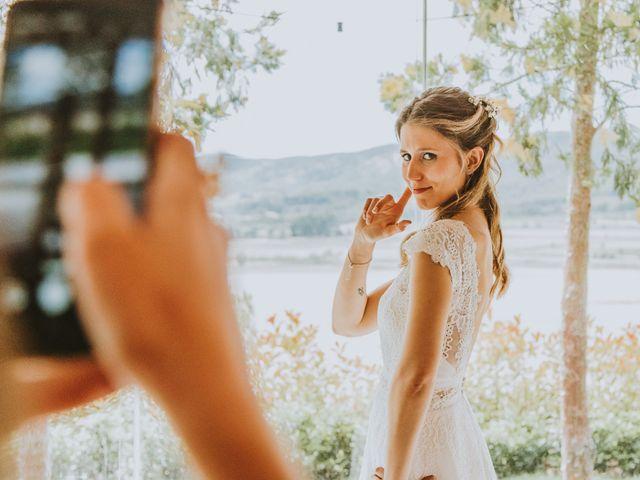 La boda de Isaac y Sara en Alcoi/alcoy, Alicante 36
