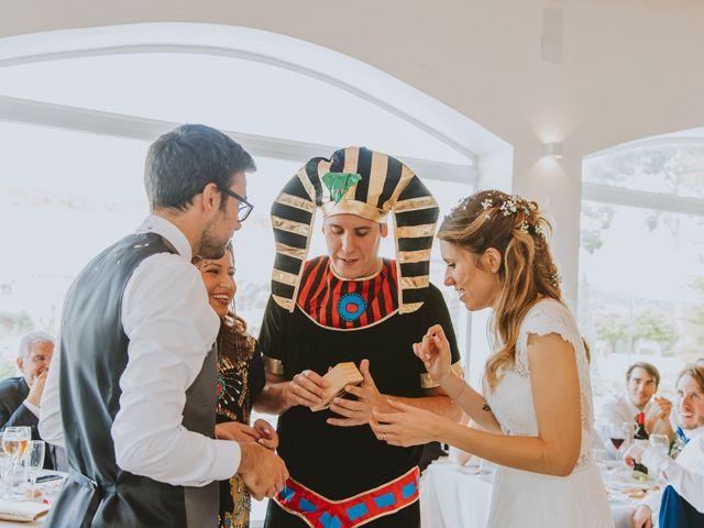 La boda de Isaac y Sara en Alcoi/alcoy, Alicante 39