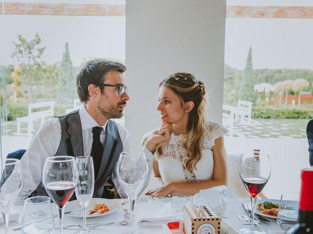 La boda de Isaac y Sara en Alcoi/alcoy, Alicante 40