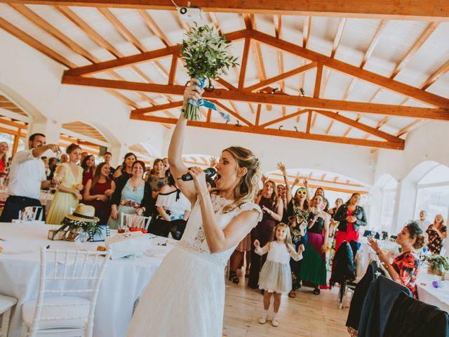 La boda de Isaac y Sara en Alcoi/alcoy, Alicante 41