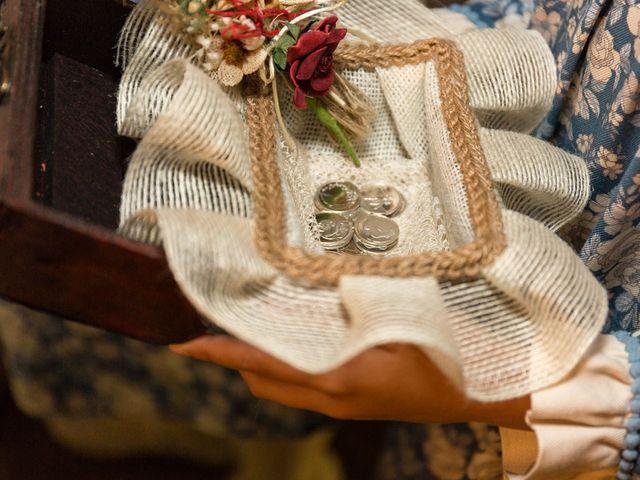 La boda de Santi y Laura en Baños De Cerrato, Palencia 88