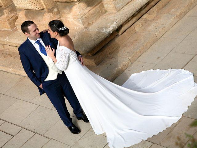 La boda de Antonio Blas y Maria Teresa en Bailen, Jaén 18