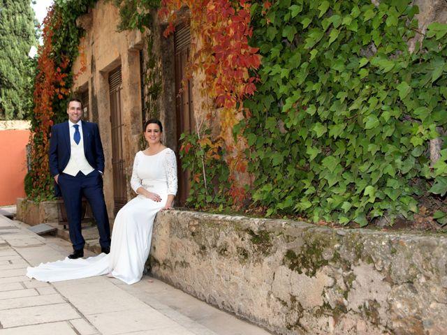 La boda de Antonio Blas y Maria Teresa en Bailen, Jaén 21