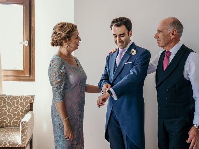 La boda de Gonzalo y Paloma en Belmonte, Cuenca 11