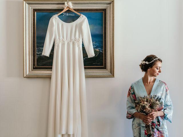 La boda de Gonzalo y Paloma en Belmonte, Cuenca 1